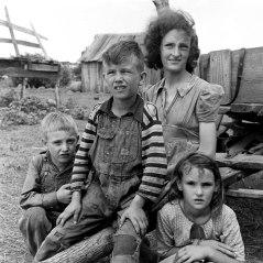 Family Dust Bowl