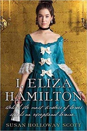 ElizaHamilton